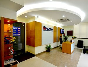Contact Corp Office